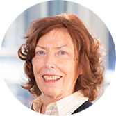 Virginia Frisby, Senior Applications Engineer and Post-Sales Support (USA)